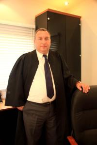עורך דין פלילי במרכז